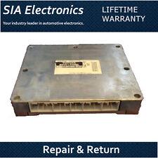 Toyota ECM ECU PCM Engine Computer Repair & Return  Toyota ECM Repair