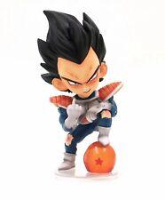 "6/"" PVC Action Figure New In Box Dragonball Z Planet Arlia Vegeta 15cm"