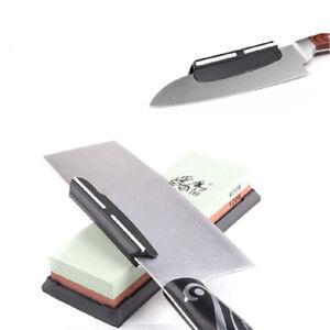 Details About Knife Sharpening Angle Guide Tools Grinder Wet Stone Sharpener Kitchen Tool