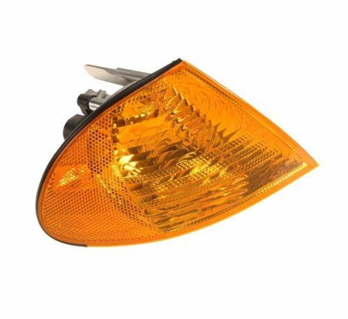 For BMW E46 323i 325i 330i Passenger Right Turn Signal Light OEM Magneti Marelli
