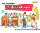 Alfred's Basic All-In-One Course, Bk 1: Universal Edition by Willard Palmer (Paperback, 1994)