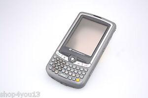 Zebra Motorola Symbol MC3504-PQCDCQW<wbr/>A8WR PDA Mobile Barcodescanner MDE Terminal