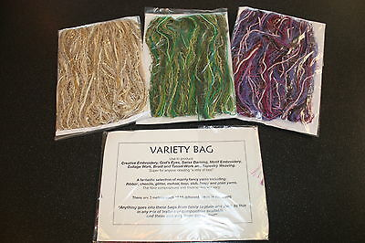 Various Colours Multi-Use Craft Packs