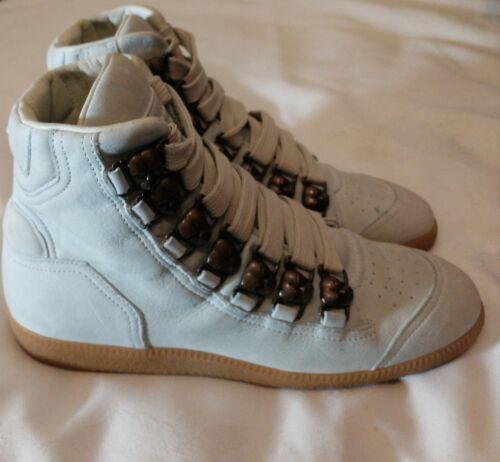 Eu Maison Beige Sneakers Taglia Martin Hi 22 6 Uk 5 39 Top Sneakers Margiela 1wAPqxrR1