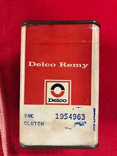 Nos 1954963 1949429 Delco Starter Drive For Hyster Forklift Oem 142553