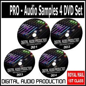 Audio-Samples-Music-Drum-Loops-DJ-Sound-Effects-Instrument-Effects-30-000-4-DVD