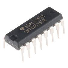 5x sn74195n 4-bit parallèle-Access Shift registre Texas Instruments