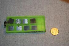 Sec433 C2 Carbide Inserts Lot Of 8