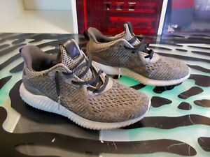 Adidas-AlphaBounce-Mens-Size-7-Decent-Condition