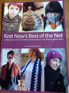 Knit-Now-039-s-Best-Of-The-Net-6-Pocket-Sized-Patterns-From-The-World-Wide-Web