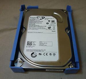Seagate ST3250318AS SATA Drive Windows Vista 64-BIT