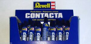 Revell-Contacta-Polystyrene-glue-for-Model-making
