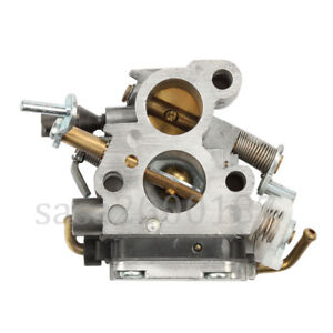 CARBURETOR-Carb-506450501-For-Husqvarna-435-amp-440-Chainsaw-Carby-New