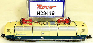 181-212-2-Electrolok-LUXEMBOURG-Roco-23419-N-1-160-neuf-et-emballe-HQ5-micro