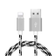 Braided-USB-Charger-Cable-Data-Sync-Cord-For-iPhone-7-Plus-iPhone-6-iPhone-X-8-5 miniatuur 7