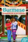 Lonely Planet Burmese Phrasebook & Dictionary by Lonely Planet (Paperback, 2014)