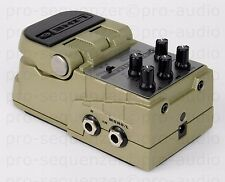 Line 6 verbzilla tonecore Reverb Hall estéreo efecto pedal top estado + garantía