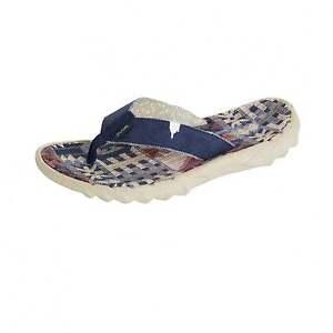 Sava Mens Dude amp; Hey Red Womens Flop Shoes Flip Incas Canvas gXpSwg1qx