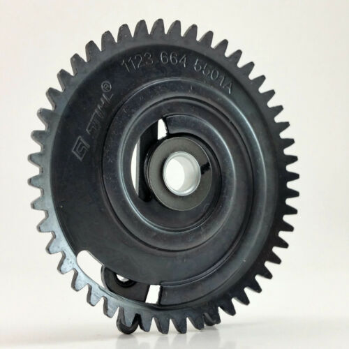 #11236603001 STIHL Chain Tensioning Worm Gear for Gas /& Electric Chainsaws