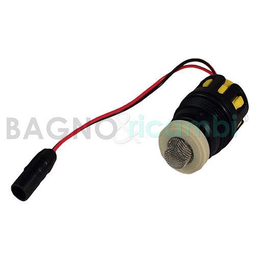 Repuesto Válvula de solenoide micro 6v biestable con cables Idral 02515ELV