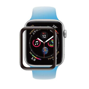 VETRO-TEMPERATO-PER-APPLE-WATCH-SERIES-6-44MM-PELLICOLA-3D-COPERTURA-TOTALE
