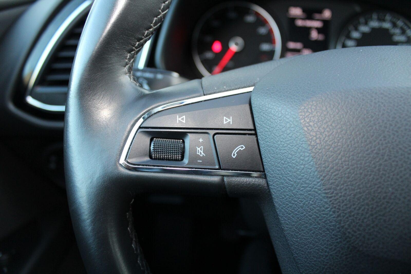 Seat Leon 1,0 TSi 115 Style ST - billede 9
