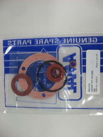 Amal Monobloc Gasket Kit 376 389