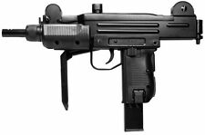 Uzi CO2 BB Full-Auto and Semi-Auto Blowback Metal Submachine Gun  - 0.177 cal
