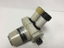 Nikon Smz 1b Stereo Microscope Head Magnification 08x To 35x No Eyepieces