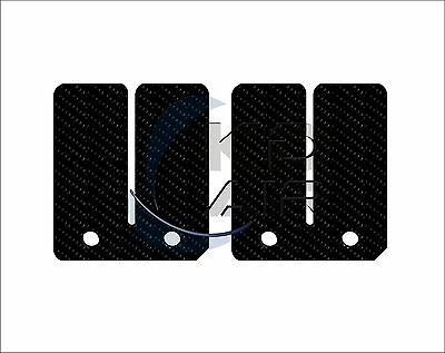 Carbon Membrane Reeds Passend Für Yamaha Rs 100