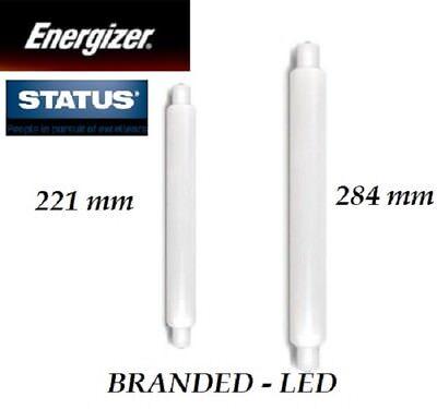 S9218-284mm S15 Led Striplight Energizer 5.5w 550lm 2700k