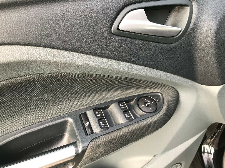 Ford C-MAX 2,0 TDCi 140 Titanium aut. - billede 15