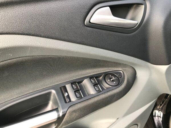 Ford C-MAX 2,0 TDCi 140 Titanium aut. billede 15