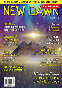 New Dawn Special Issue Vol 15 No 1