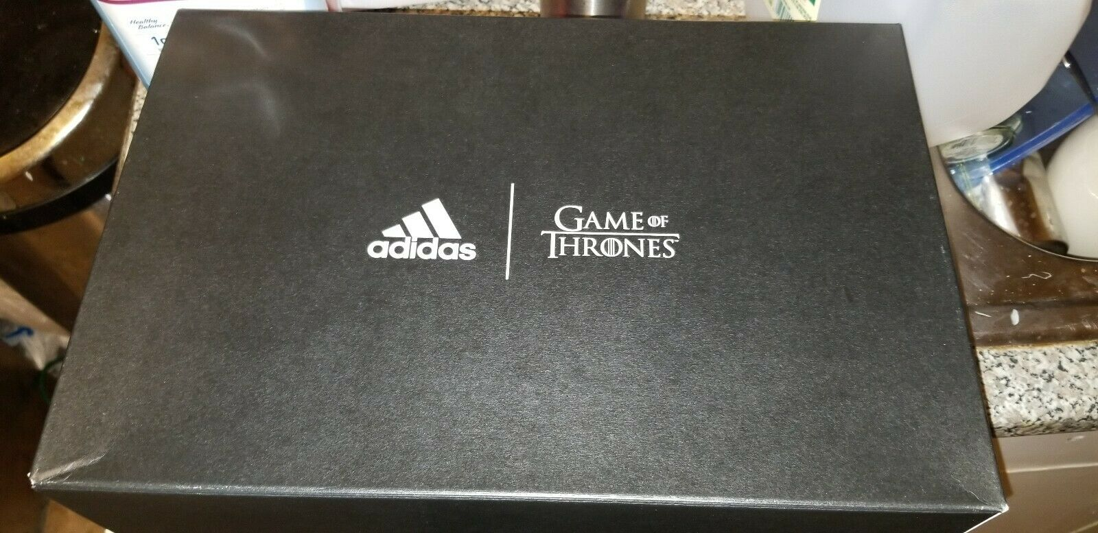 Adidas Ultra  Boost 4.0 Game of Thrones Targaryen EE3711 bianca donna Dimensione  10  conveniente