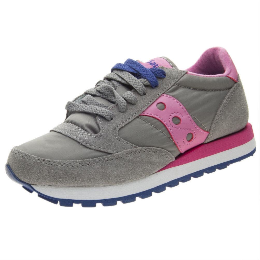 Zapatos Zapatos Zapatos Saucony Jazz Original S1044-463 gris 264646