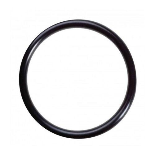 EUR Seals OR48X4N90 Nitrile 90 Shore Black O-Ring Dia 48.00mm x 4.00mm 5 Pack