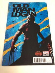 Marvel-Comics-Old-Man-Logan-003-3-Variant-Edition-Secret-Wars-NM