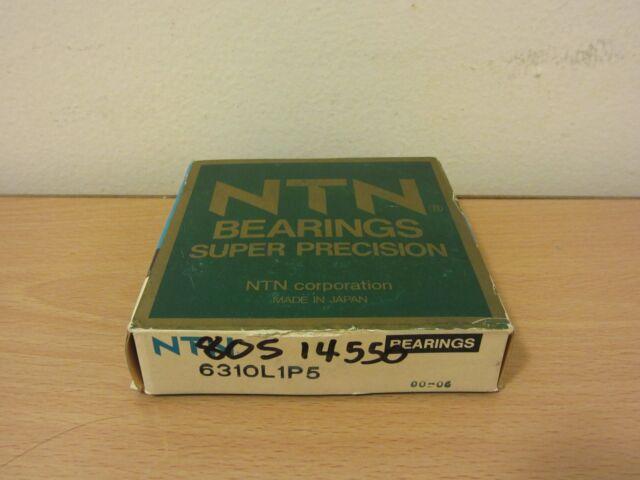 SKF 6310MP5 NTN 6310L1P5 SUPER PRECISION BEARING