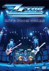 ZZ Top Live From Texas 5034504905399 DVD Region 2