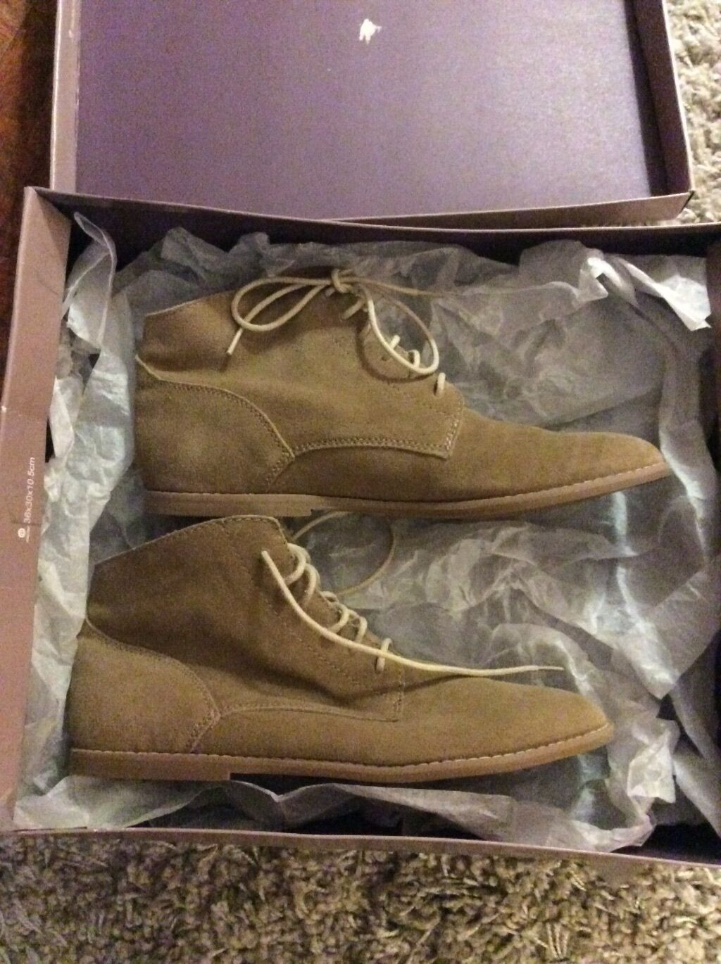 Women's booties size 9 URBAN OUTFITTERS NEW!