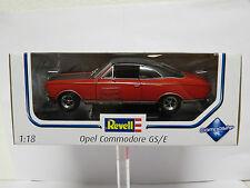 Opel Commodore GS/E 1/18 Revell 08826