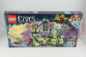 Lego-41188-ELVES-Breakout-from-the-Goblin-King-039-s-Fortress-NEUF-NEW
