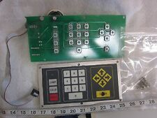 Pishon Tech Touch Circuit Board Card for Degussa KC2000, Used