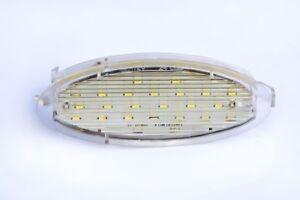Fuer-Opel-Astra-F-G-Vectra-LED-Kennzeichen-Beleuchtung-Nummernschildbeleuchtung