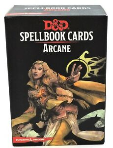 D&d 5th edition books