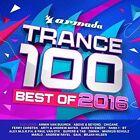 Trance 100-Best Of 2016 von Various Artists (2016)