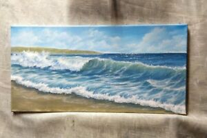 Art20-034-10-034-oil-painting-wave-seascapebyLaura-Seascape-landscape-surf