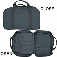 Knife Case - Holds 22 Knives Perfect For Storage Display & Travel By Carry All