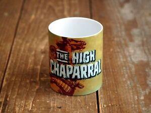 The-High-Chaparral-Cowboy-TV-Series-Advert-MUG
